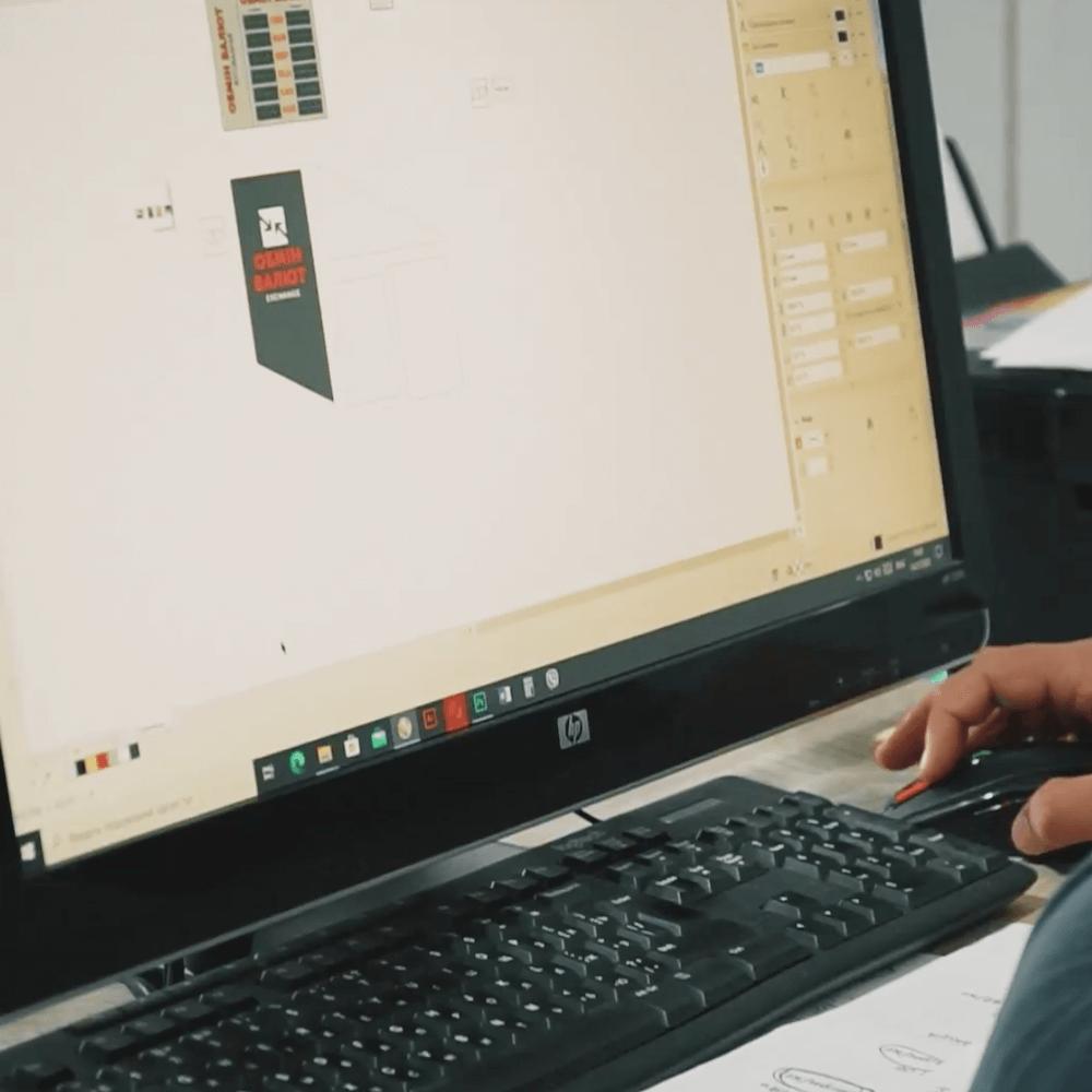 Дизайн та проектування