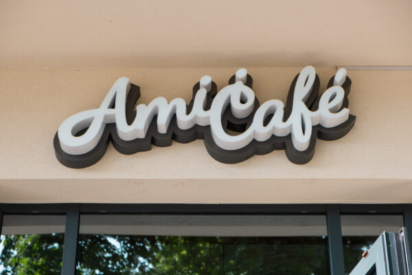 AmiciCafe